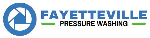 Fayetteville Pressure Washing